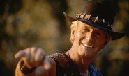 Paul Hogan jako Krokodýl Dundee