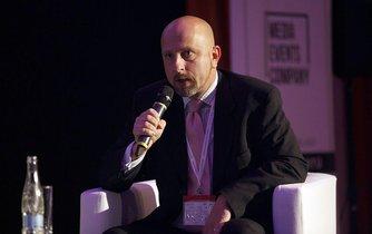 Právník Martin Aschenbrenner (PRK Partners).
