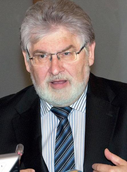 Martin Holcát.