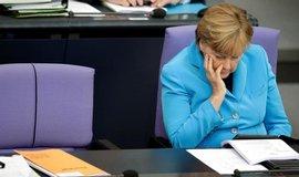 Politická situace houstne, V4 se prý chystá vzepřít plánům Merkelové