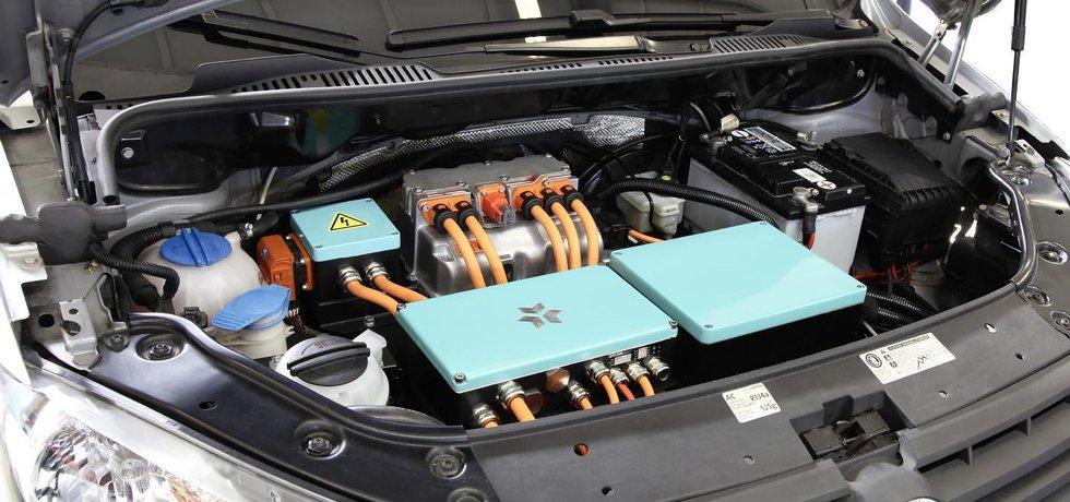 Baterie Kreisel Electric