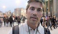 Foleyho vrah je britský občan, v Sýrii vede teroristickou buňku Brouci