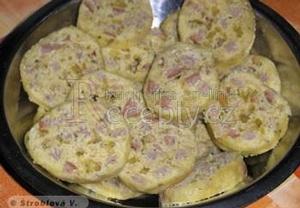 Chlebové knedlíky