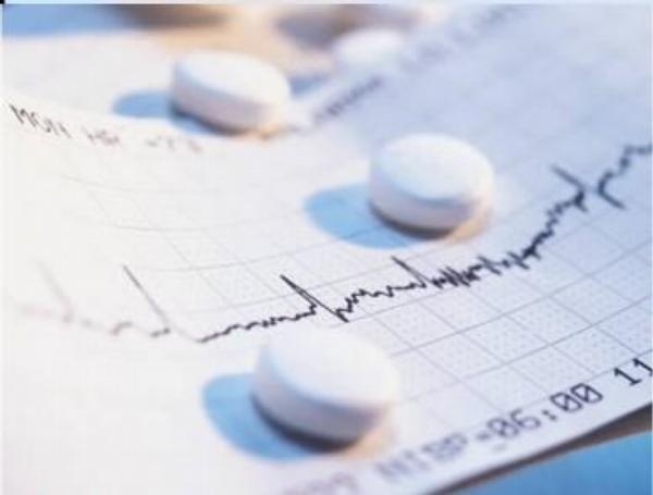 kardiologie, léky, srdce