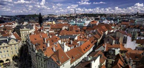Praha má šanci zvrátit osud stavebních předpisů, tvrdí ministerstvo