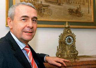RNDr. Tomáš Votruba, CSc., MBA