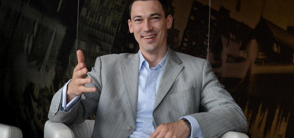 Advokát a místopředseda Legislativní rady vlády František Korbel