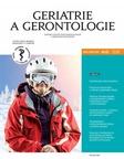 Geriatrie a gerontologie