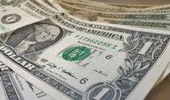 Dolar po špatných datech o zaměstnanosti ve Spojených státech klesá
