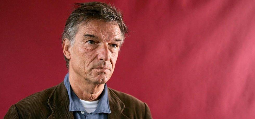 Francouzský režisér Benoit Jacquot
