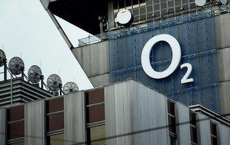 O2, ilustrační foto