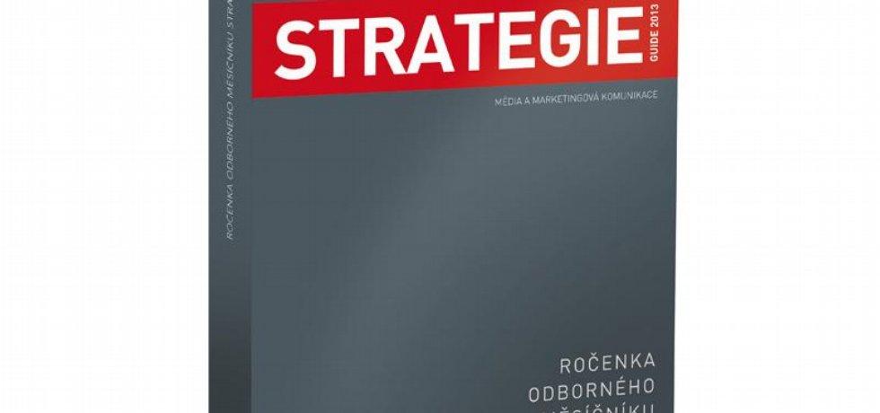 ročenka Strategie