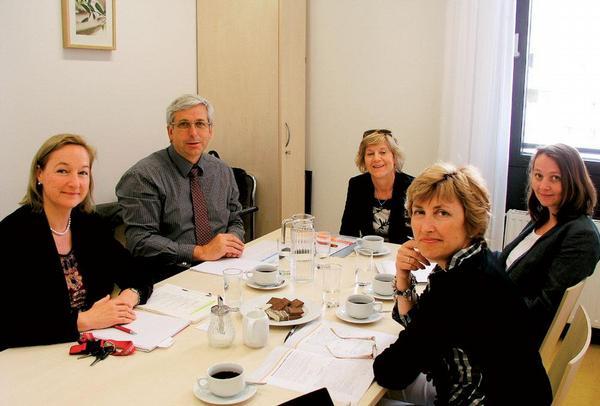 """Příklady """"dobré praxe"""" v poskytování zdravotní péče migrantům v Rakousku"""