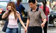 Čínský pár, ilustrační foto