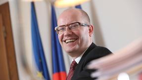 *Bohuslav Sobotka
