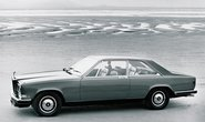 Rolls-Royce Camargue