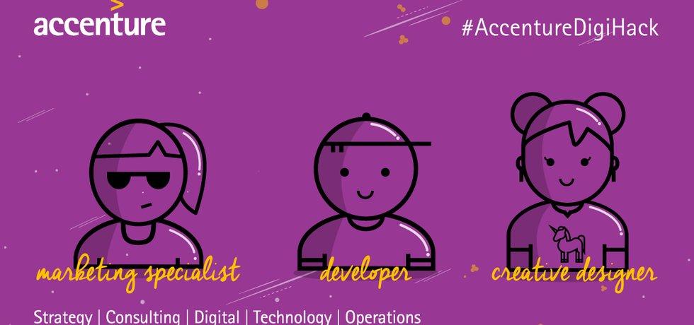 Accenture Hackathon
