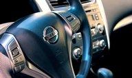 Nissan svolává 3,5 milionu aut ke kontrole airbagů