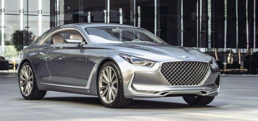 Hyundai založí vlastní luxusní značku. Bude se jmenovat Genesis