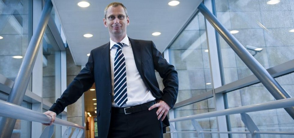 Milan Prokopius: Dvacet let Mazars bylo velmi úspěšných, do budoucna posílíme consulting