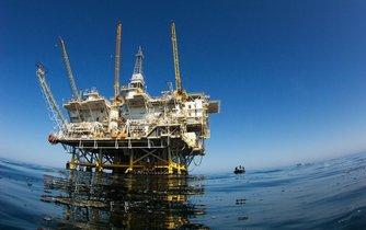 Ropná plošina (ilustrační foto)