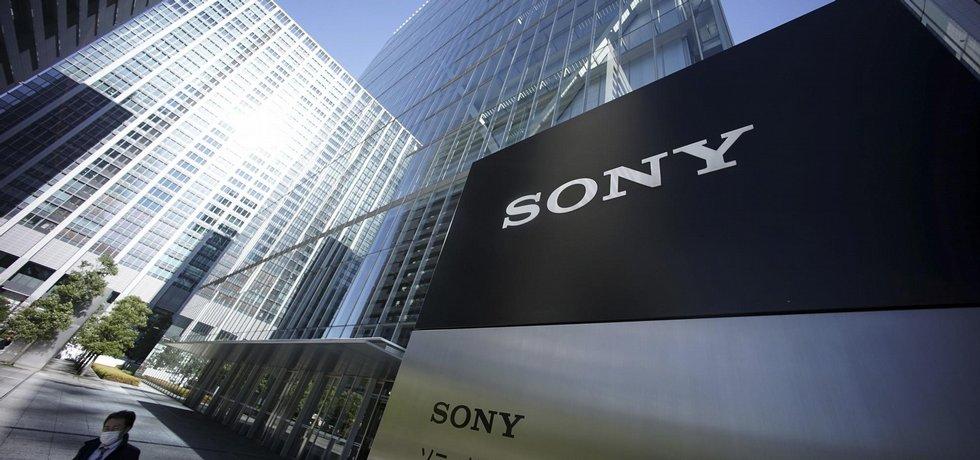 Sony, ilustrační foto