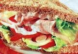Pikantní sendvič