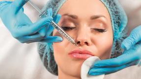 *botox, plastická operace, kosmetická operace