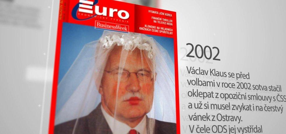 Obálky Eura