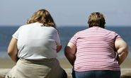 obezita, ilustrační foto