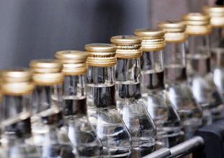 vodka, alkohol, alkoholismus