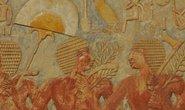 Starověký Egypt, ilustrační foto