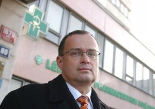 Lubomír Chudoba