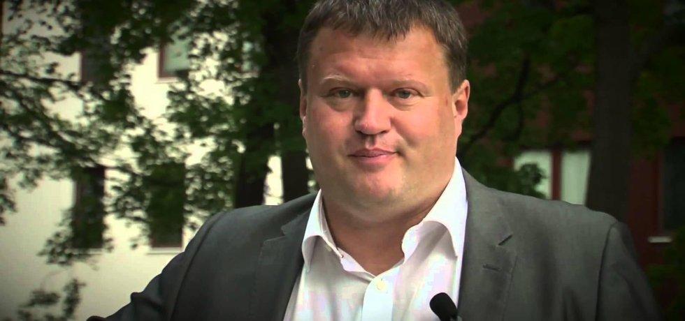 Miloš Drdla