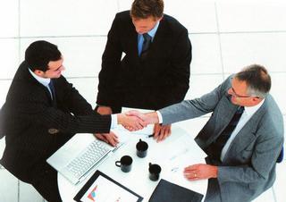jednání, ruce, dohoda, smlouva