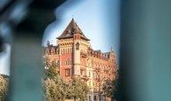 Bohatý Ital prodává šest pražských paláců