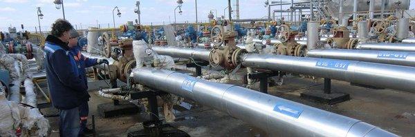 Smlouvy dodržíme, plyn do Evropy dodáme, ujišťuje Moskva
