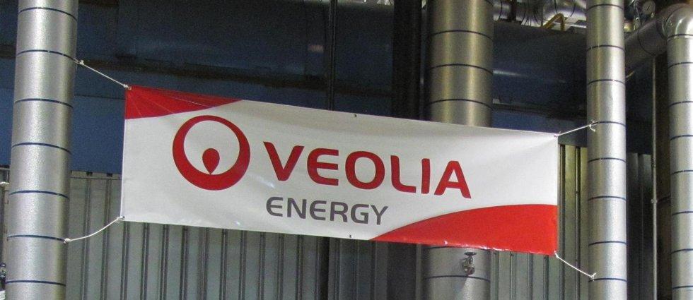 Veolia Energy