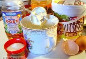 Domácí majonéza