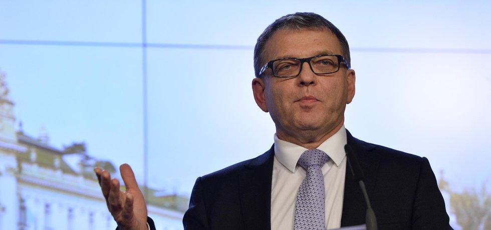Česká diplomatická mise v Sýrii je podle ministra zahraničí Lubomíra Zaorálka prospěšná a její existence prospívá i spojencům.