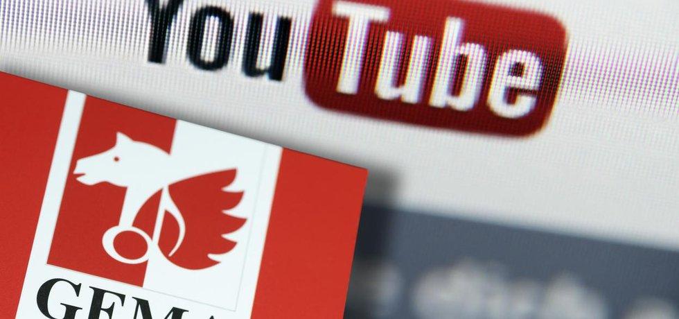 Konec sporů. Znesvářené strany YouTube a GEMA našly po sedmi letech shodu