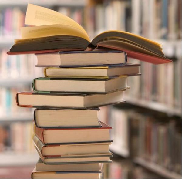 studium, škola, knihy