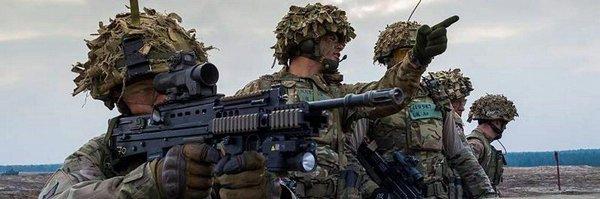 Polsko čeká největší armádní cvičení od roku 1989, přijede 25 tisíc vojáků