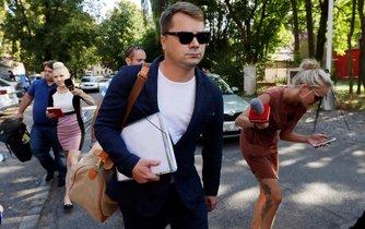 Viník nebo oběť? Soudy podle některých odborníků při odsouzení lobbisty Marka Dalíka postupovaly chybně.