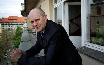 Josef Postránecký, náměstek ministra vnitra pro státní službu