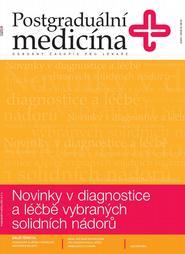 Postgraduální medicína 04/2012