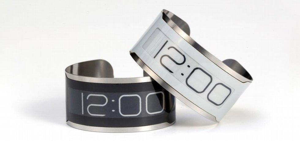 Nejužší hodinky na světě, CST-01