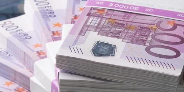 peníze, euro