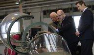 Aeru pomůže s prodejem nové generace letounu L-39 Omnipol