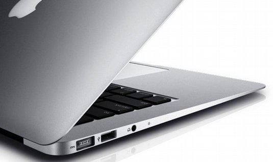 ultrabook Apple